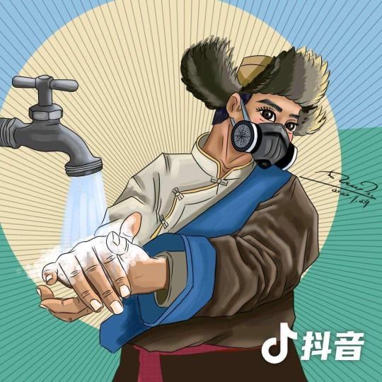 2020 01 31 Coronavirus Hygiene Meme