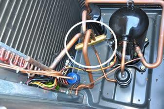 Heat Pump Components | HVAC Heating & Cooling