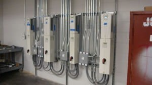 HVAC Definitions Terms & Acronyms - VSD or Variable Speed Drives