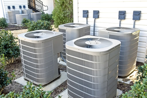 Ac Condensing Units Central Air Conditioners Amp Heat Pump