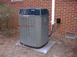 Air Conditioner History