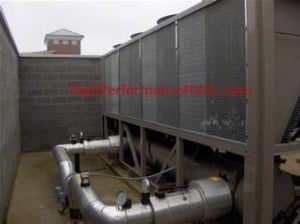 Chilled Water System Efficiency