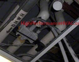 HVACR Pipe Soldering Brazing