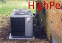 Air Source versus Geothermal Heat Pump Heating Systems