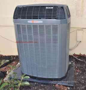 Heat Pump Sequence of Operation