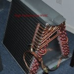 Evaporator Coil for Heat Pumps & Air Conditioners - Fixing a refrigerant leak on an evaporator coil