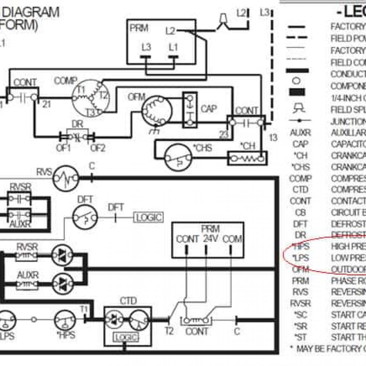 Ac Condensate Pump Wiring Diagram