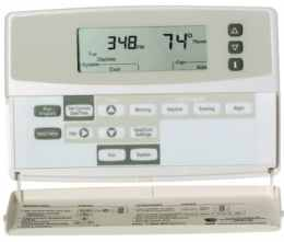 What Temperature Should I Set My Programmable Thermostat To