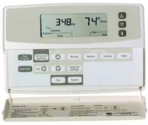 Types of HVAC Thermostats