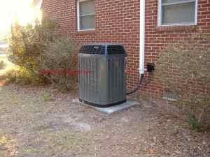 Variable speed ecm condenser fan motors for Ecm motors for hvac
