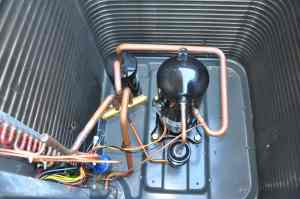 Heat Pump Condensing Unit