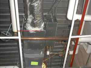 Room Air Conditioner Heat Pump