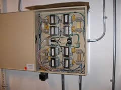1 or 2 Transformers for Heating Cooling System - HVAC Control Dual Capacitor Wiring Diagram Ac M A on