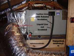 Air Conditioner Condensate Problems Condensation Drain