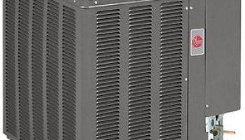 Rheem Air Conditioner Reviews [Consumer Ratings Opinions]