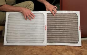 indoor air quality air filters