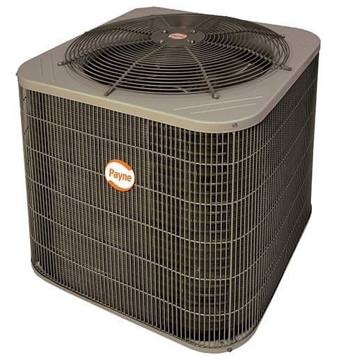 Payne Heat Pump Reviews Consumer Ratings High Performance Hvac