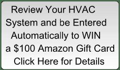 HVAC Reviews Contest