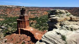 9-palo-duro-canyon-lighthouse