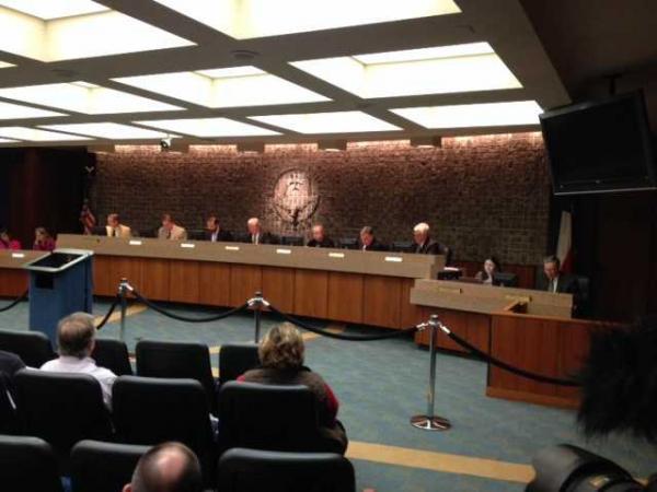 Amarillo City Hall | High Plains Blogger - photo#15