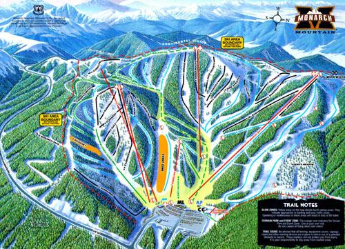 Monarch-Ski-Area_pistemap