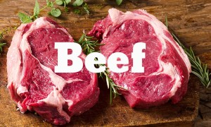 Beef selection High Plains Beef
