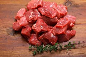 Stew Meat