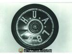 High Plains Museum | PM199MISC H.U.A. Plaque