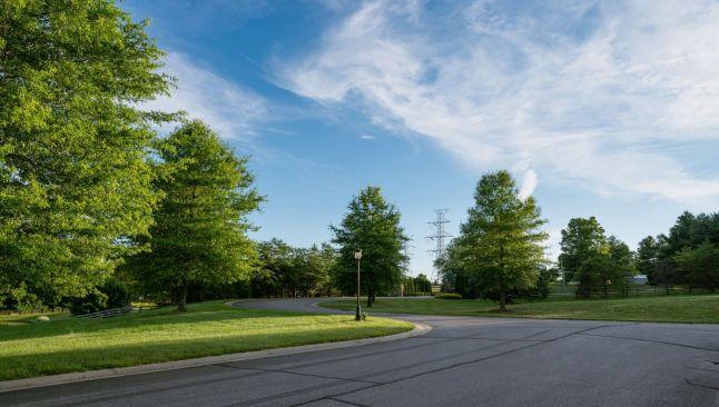 High Pointe Luxury Development Outdoor Lots