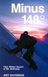 First Winter Ascent of Mount McKinley