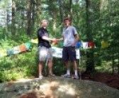 Rick & Alistair Sponsel 8 Highpoints in Under 21 Hours