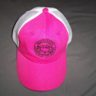 Ball Cap – Pink Highpointers Cap