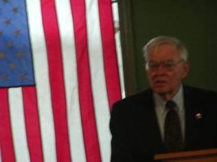 Bill Strickland - Jack Longacre Memorial