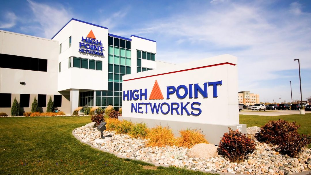 HPN Fargo Building Front