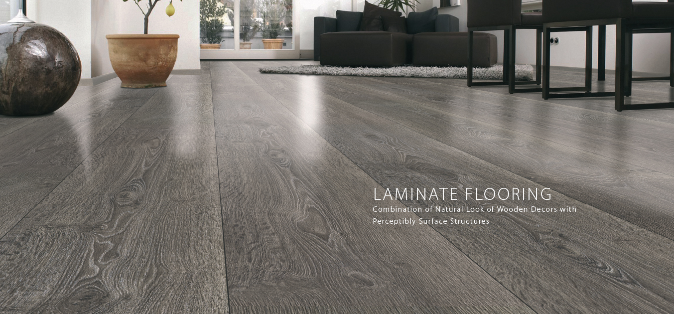 Kaindl Luxury Narrow Plank Highpoint