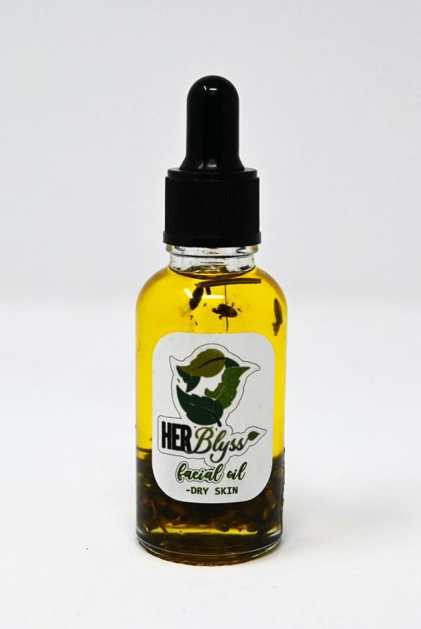 Herblyss Dry Skin