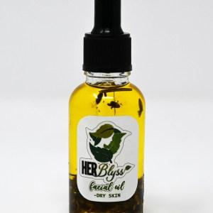 Herblyss Facial Oils