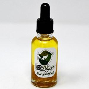 Herblyss: Hair Growth Oil