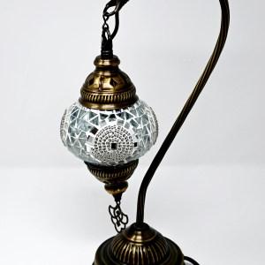 Turkish Swan Lamp