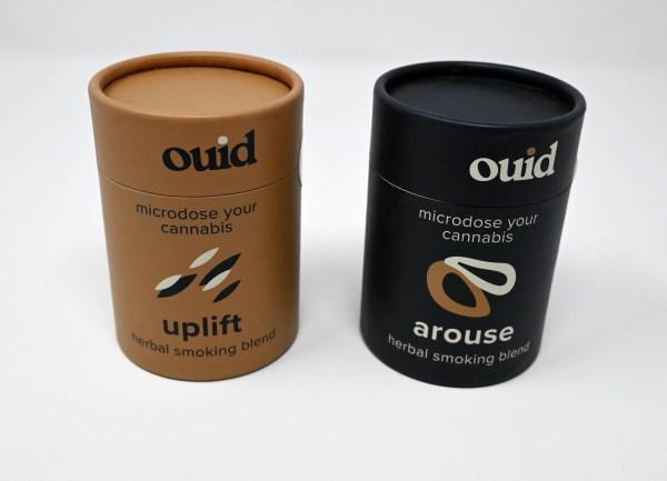 Ouid microdosing