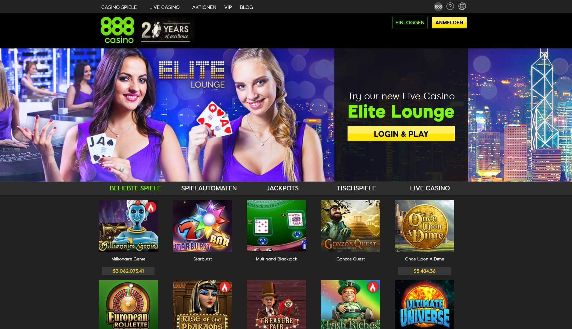 Image result for 888casino