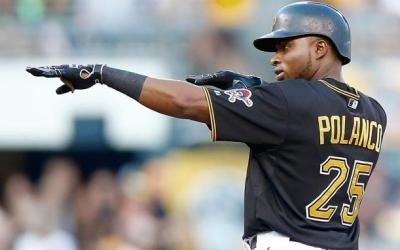 Piratas activan a Gregory Polanco
