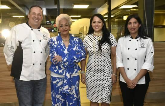 Instituto Culinario Dominicano estrena casa