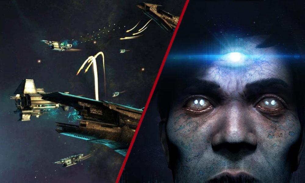Conarium y Endless Space son los nuevos juegos gratis de la semana