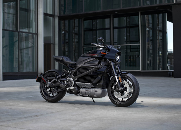 Harley Davidson suspendió el lanzamiento de sus motocicletas eléctricas
