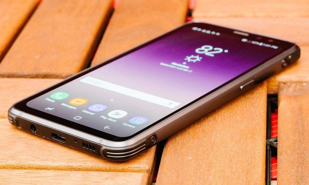 Los smartphones Samsung Galaxy S8 no recibirán Android 10