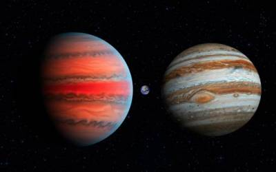 Una estrella y su planeta tendrán nombres propuestos por dominicanos
