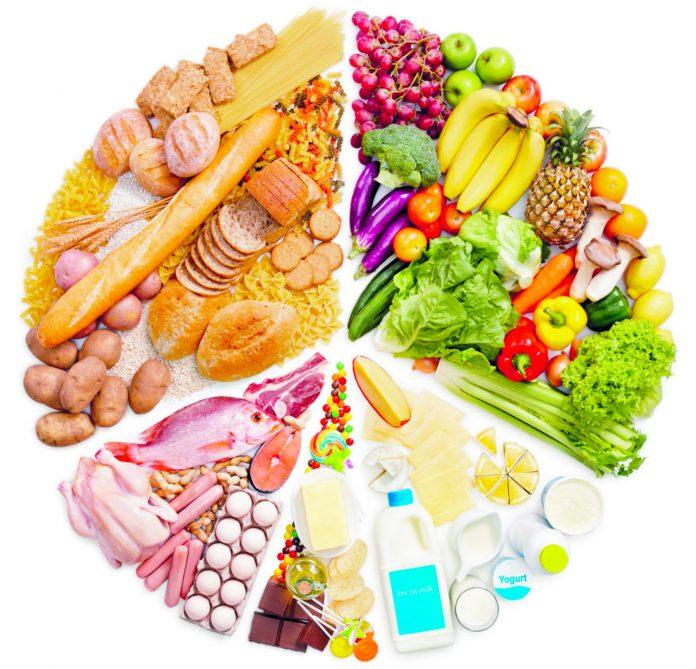 Pacientes muy enfermos deben consumir alimentos saludables