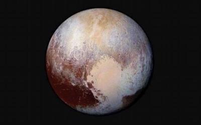 Se cumplen 90 años del descubrimiento del controvertido Plutón