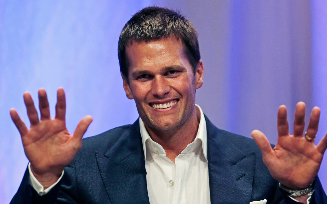 Deflategate poll: Did the NFL make the right decision on Tom Brady?
